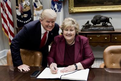 President_Donald_Trump_and_Prime_Minister_Erna_Solberg_January_2018.jpg