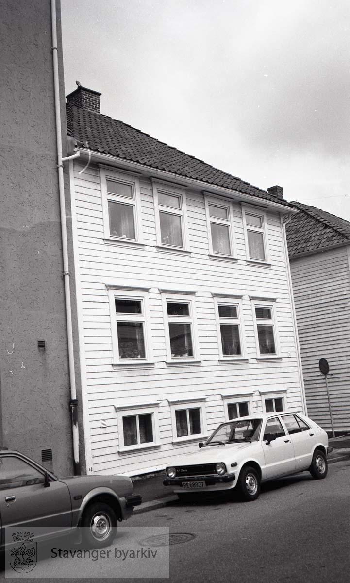 Kongsteinsgata 51