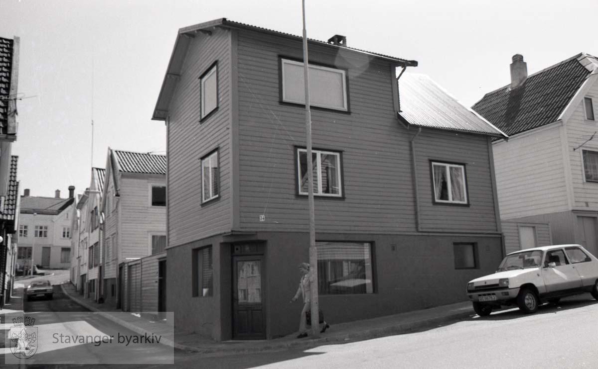 Langgata 34