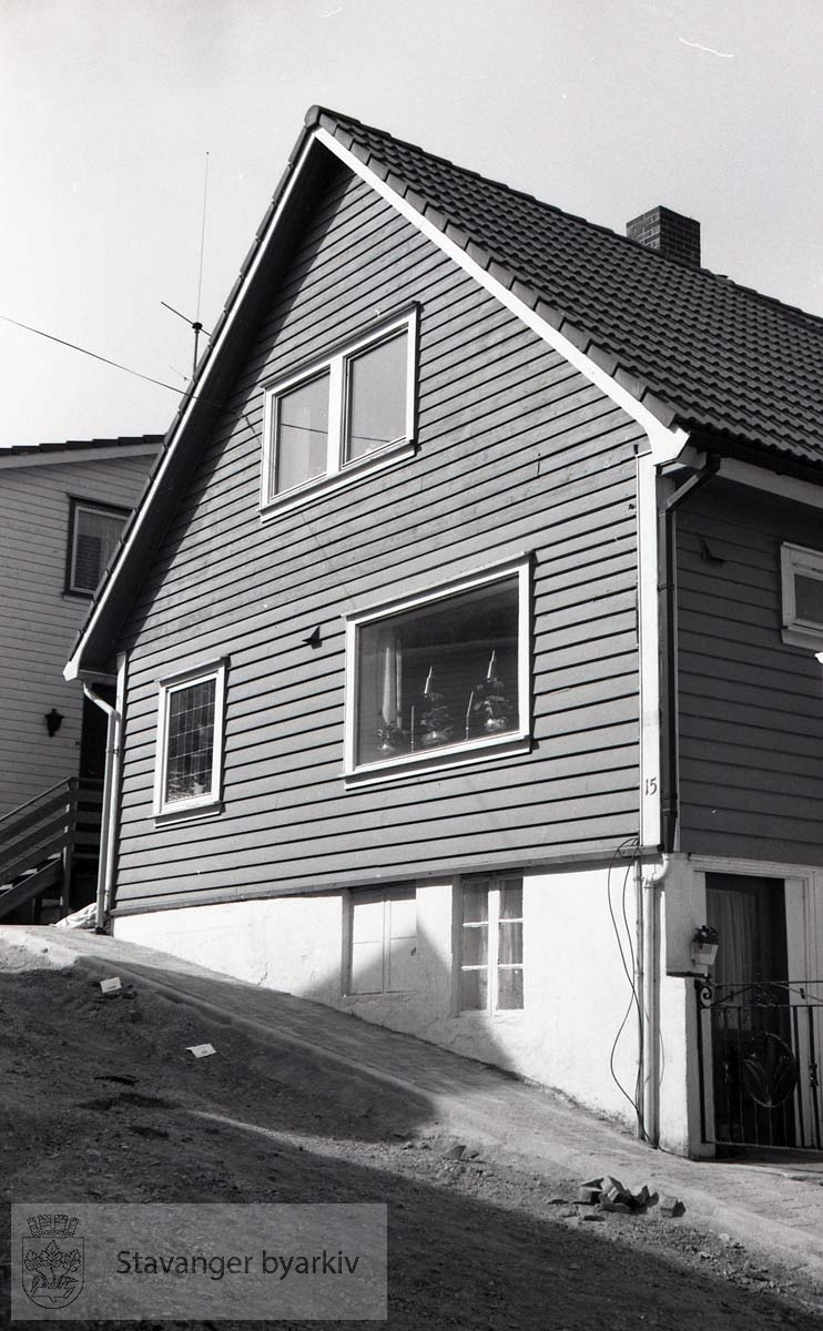 Øvre Blåsenborg 15