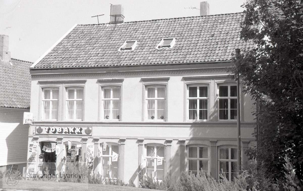 Øvre Strandgate 35