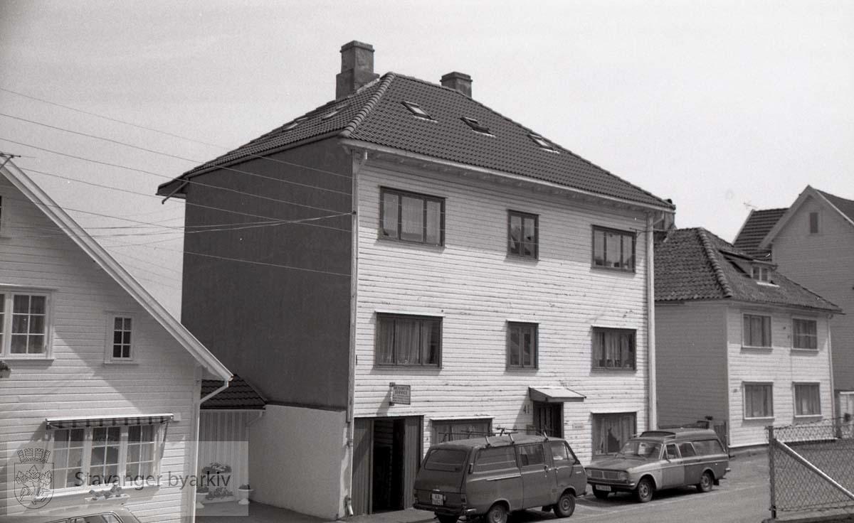 Haugvaldstadsgate 41