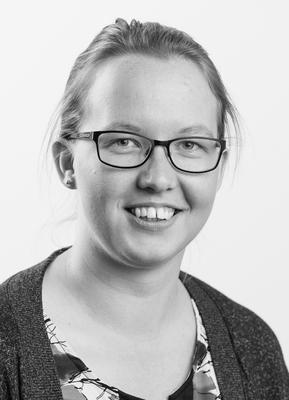 Marie Svendberg Eriksen