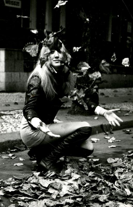 Bente Lammert. Foto: Privat (Foto/Photo)