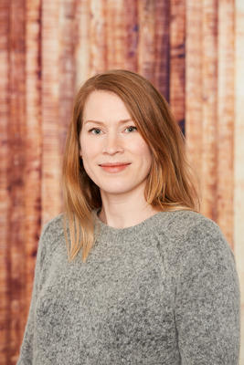 Kristine Draugedalen Bilden