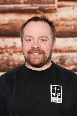 Klaus Klint Pedersen