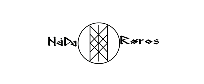 NåDa Røros logo (Foto/Photo)