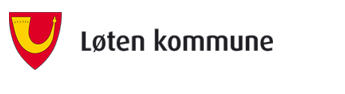 Logo Løten kommune (Foto/Photo)