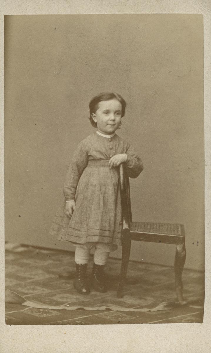 Edith Everlöf.