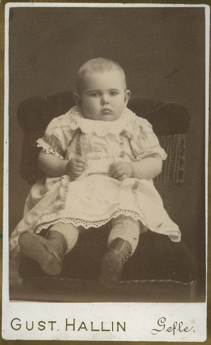 Anna Möller.