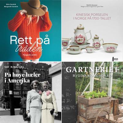 Publikasjoner 2011-2019