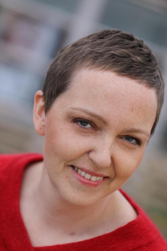 Lill-Karin Elvestad
