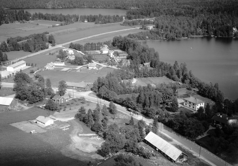 Stensj by - Picture of Stensjo By, Oskarshamn - Tripadvisor