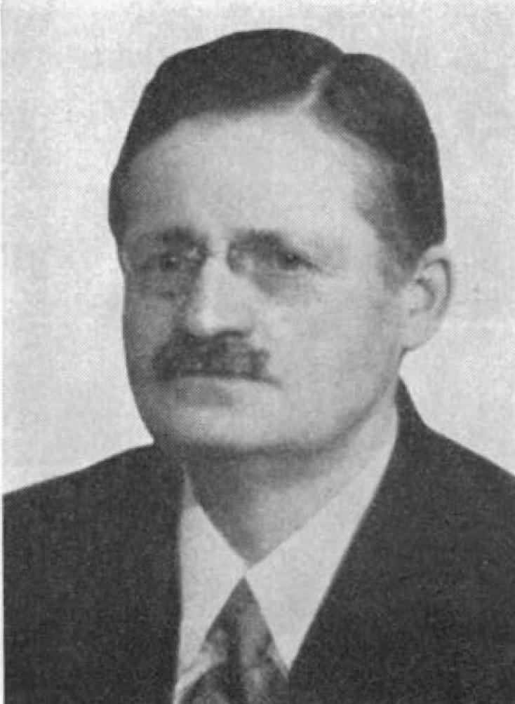 Norsk geolog og bergingeniør, utdannet fra Universitetet i Oslo, som fra 1907 arbeidet i Fristaten Kongo (EIC) og senere i Belgisk Kongo.