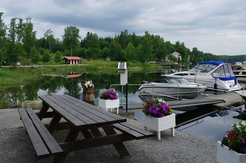 Østre Otteid. Foto: Ingvar Spikkeland
