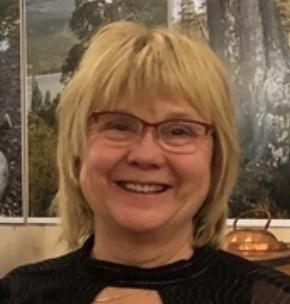 Kari Elin Bolme Løfaldli