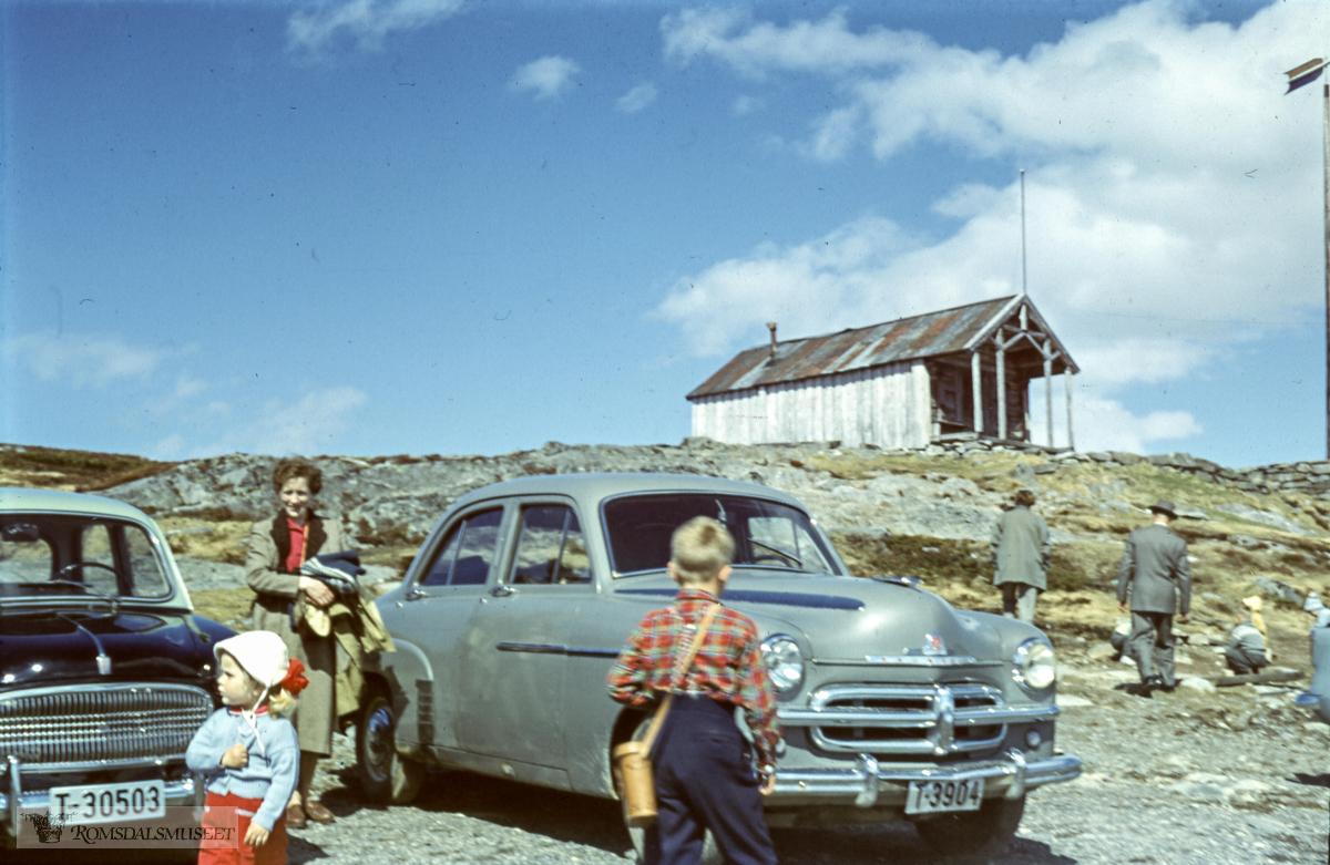 T-30503 trolig Fiat 1100, T-3904 Vauxhall Velox 1951-55.