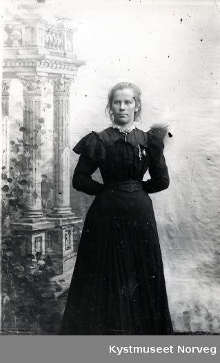 Kaja Ødegaard