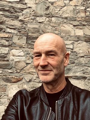 Jarl Holstad