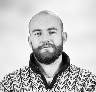 Bekken, Erik Hilmar Vollan