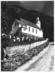 Norum kirke i Sogn