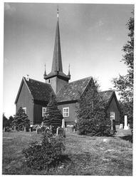 Lesja kirke