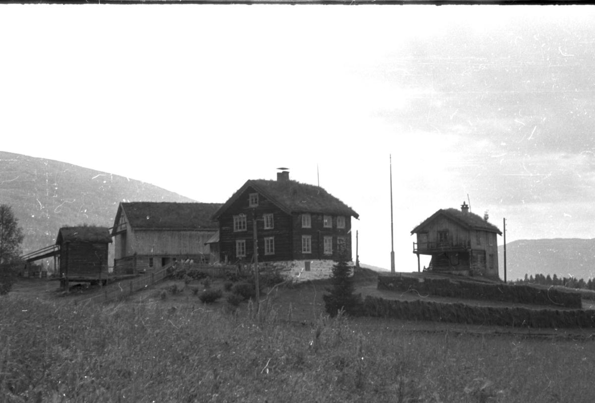Holsætra Bua (Hoel)