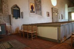 Östervåla kyrka, Östervåla socken, Uppland 2013-2014