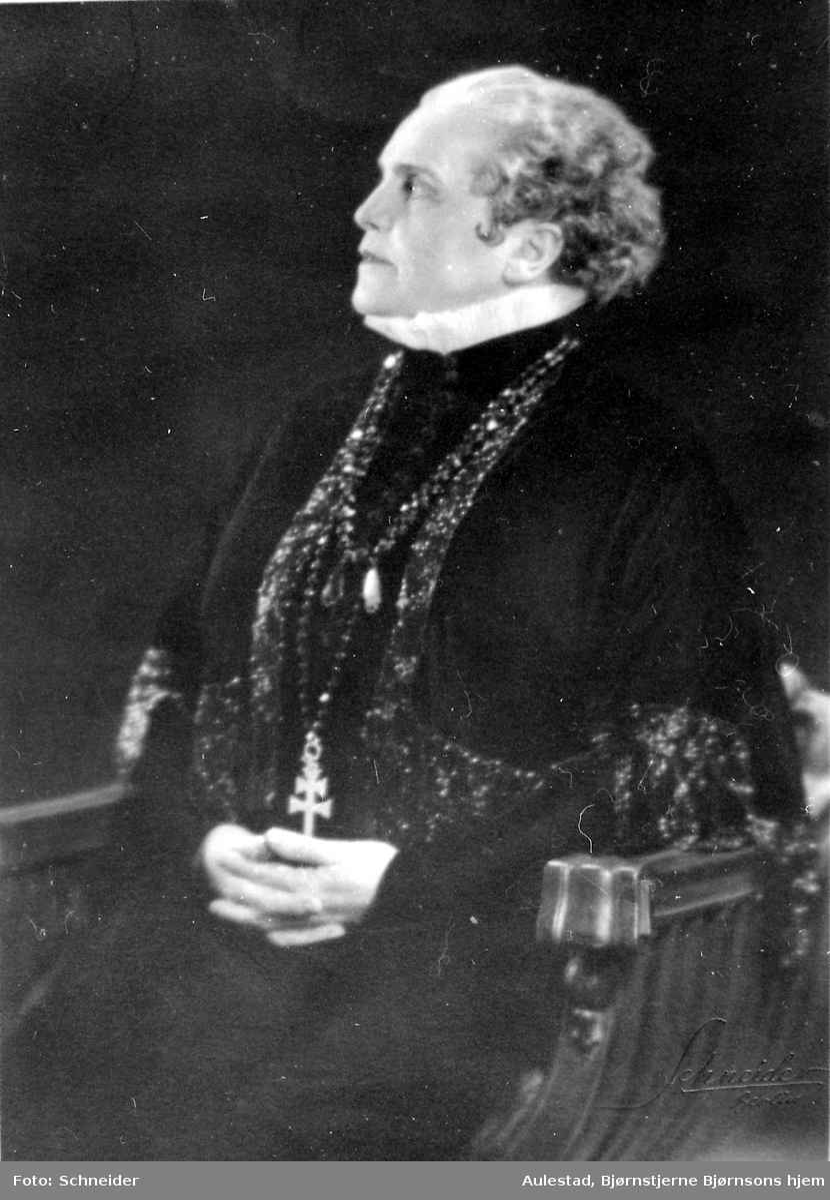 Bergliot Bjørnson
