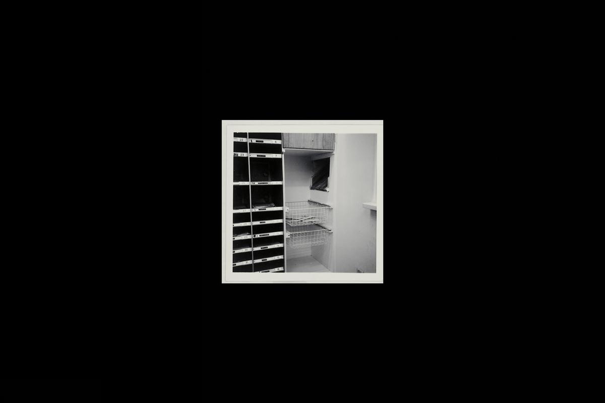 interiør, postkontor, 9600 Hammerfest