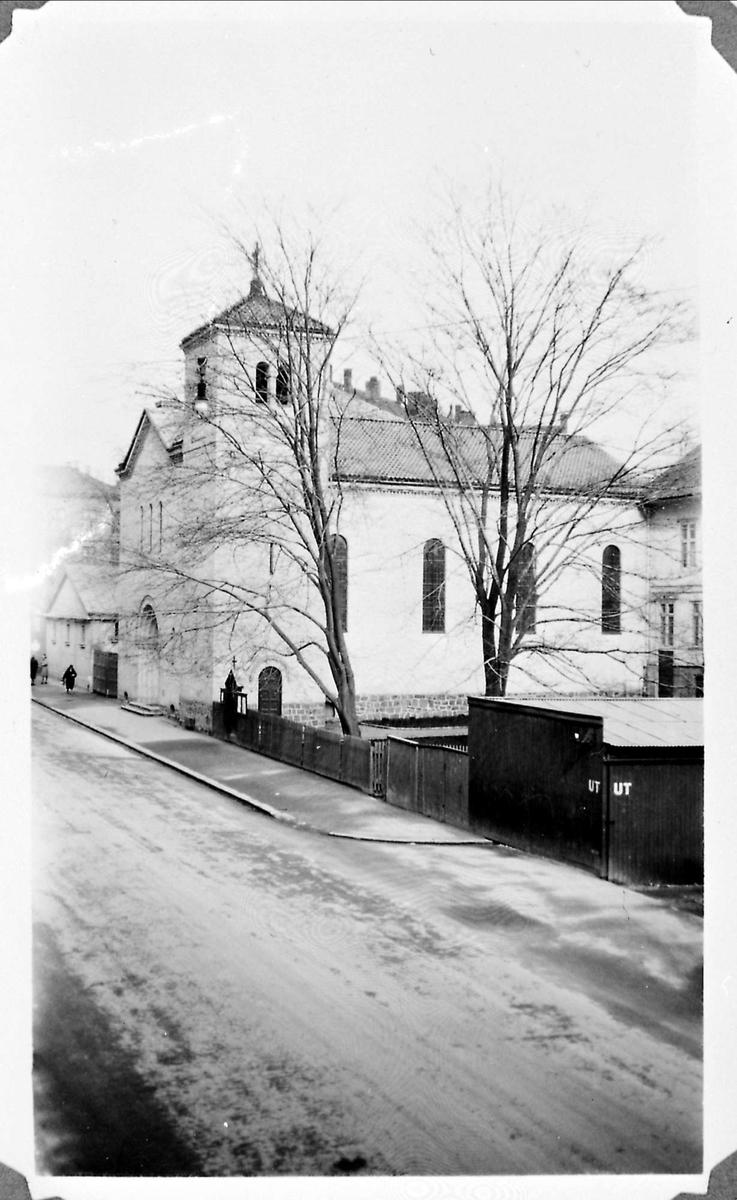 Oslo, Dominikanerkirken
