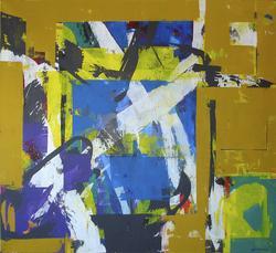 U.T. II [Maleri]