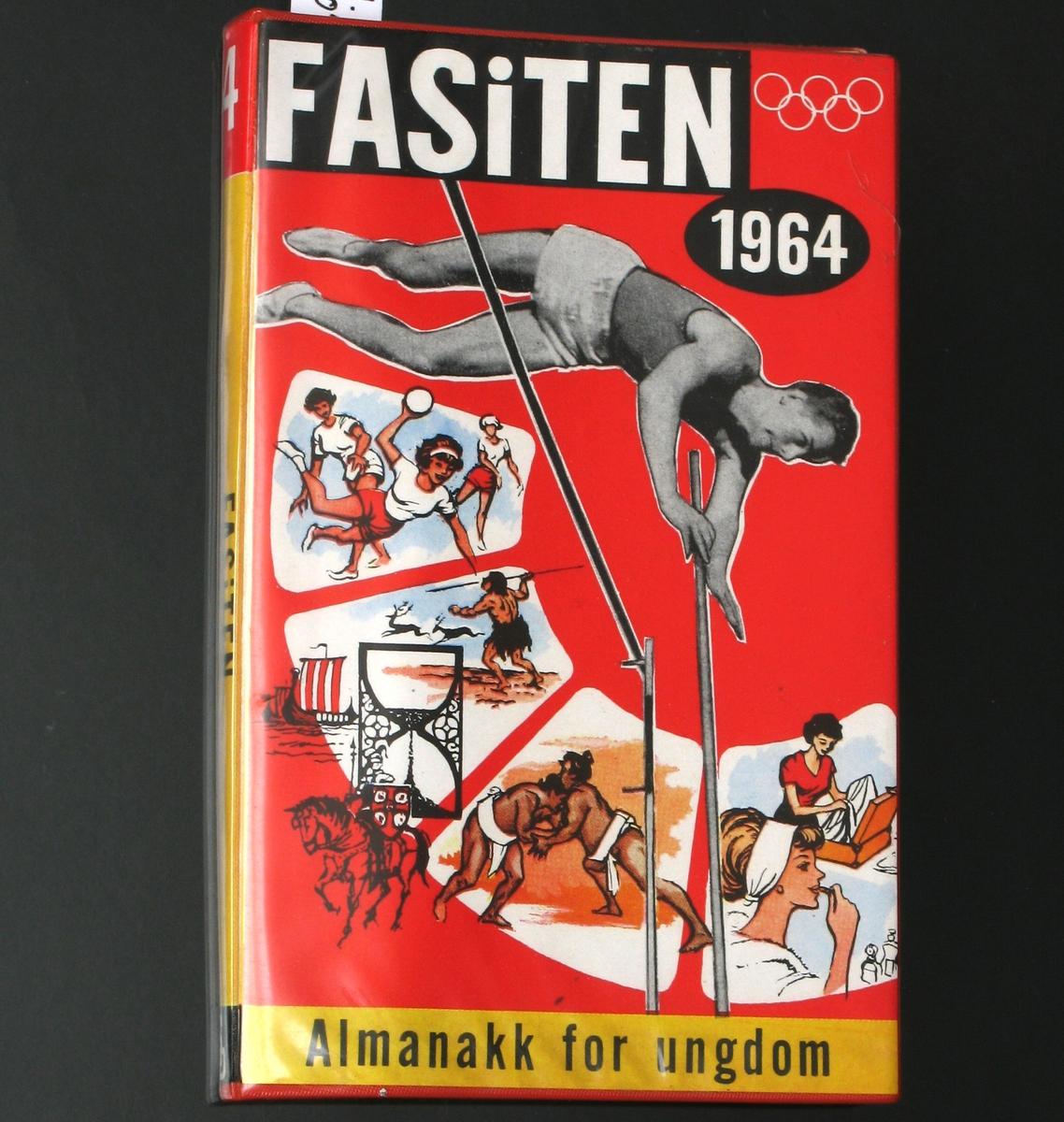 Almanakk for 1964