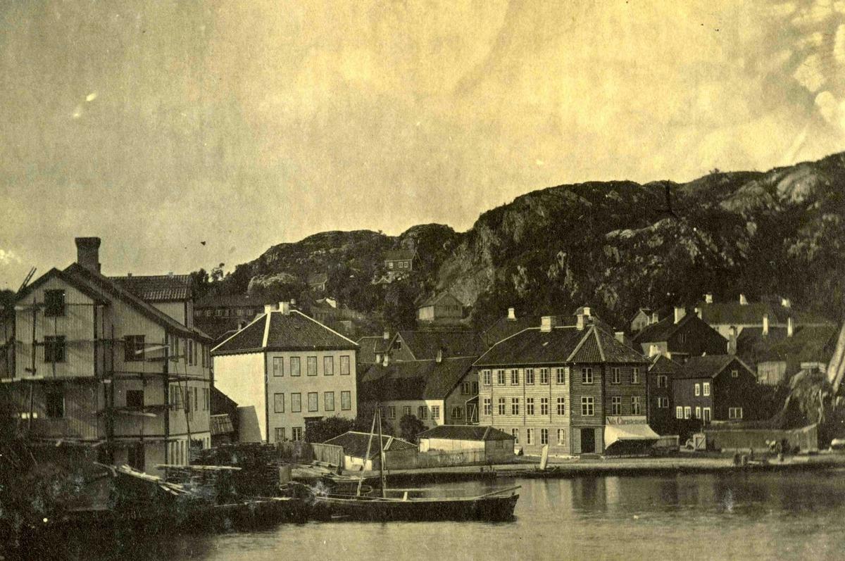 Arendal - Malmbryggen