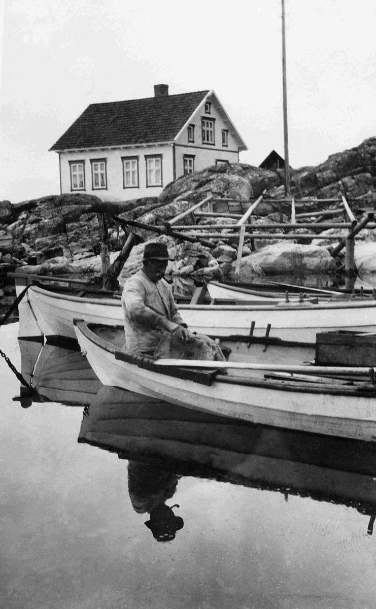 Nibesund - Nibe - G.nr. 34