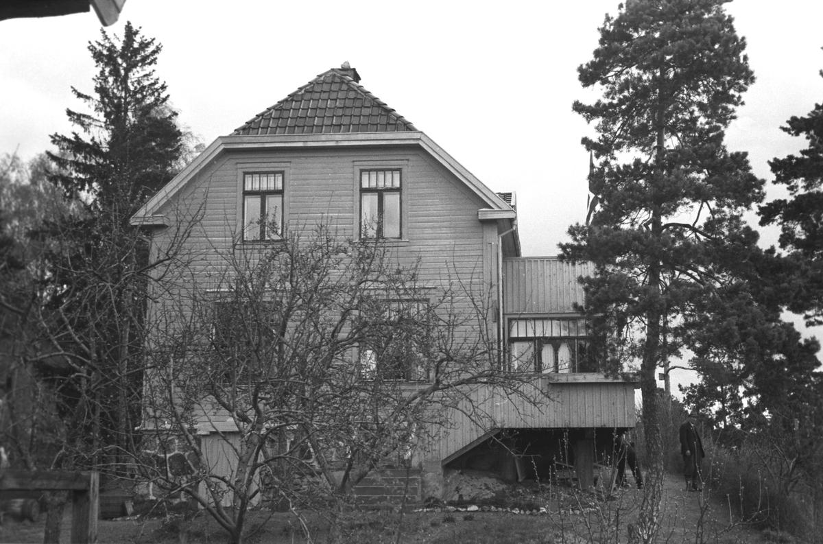 Bjørkås eldre del