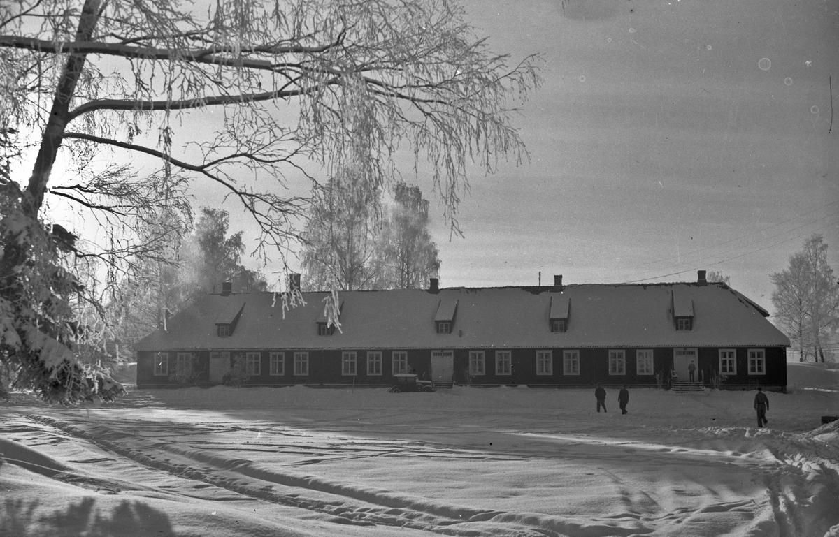 Statens Husflidsskole, Blaker