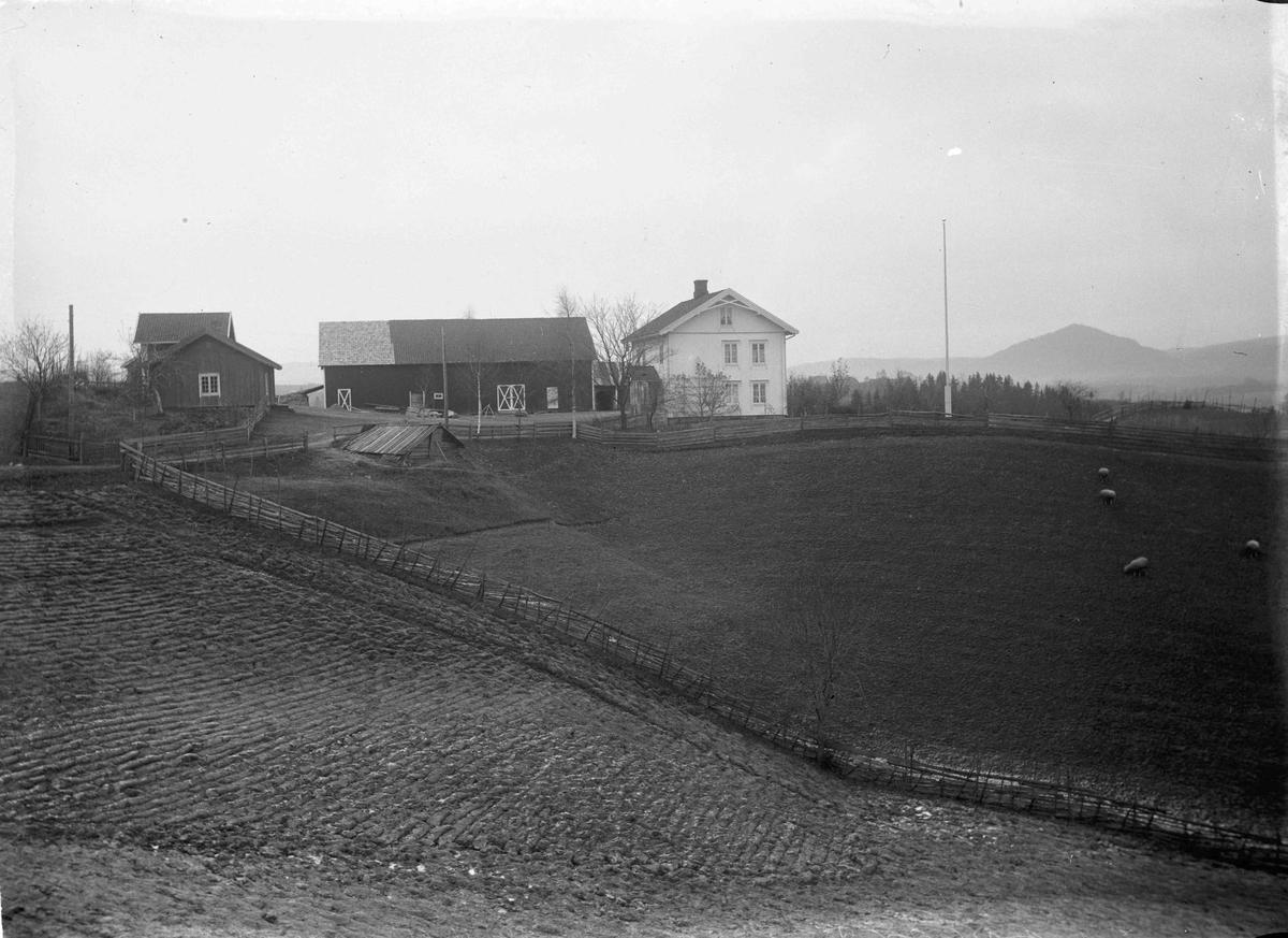 Nordstun Kommisrud (gbnr. 56/2) sett fra sør