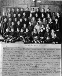 GRUPPE: 46, SKOLEELEVER, VESTÅS SKOLE