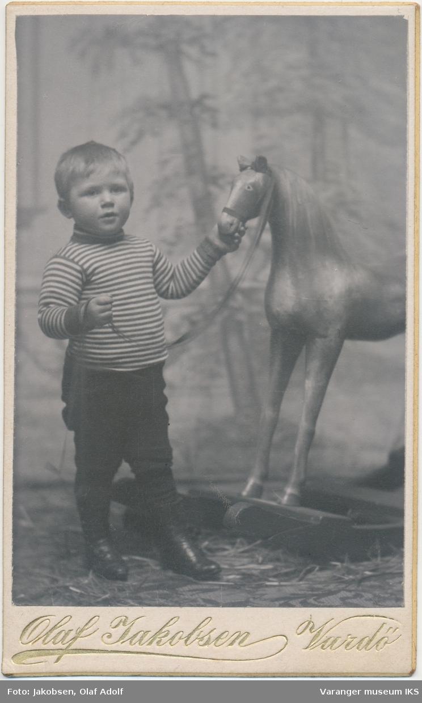 Portrett, Erling Brodtkorb