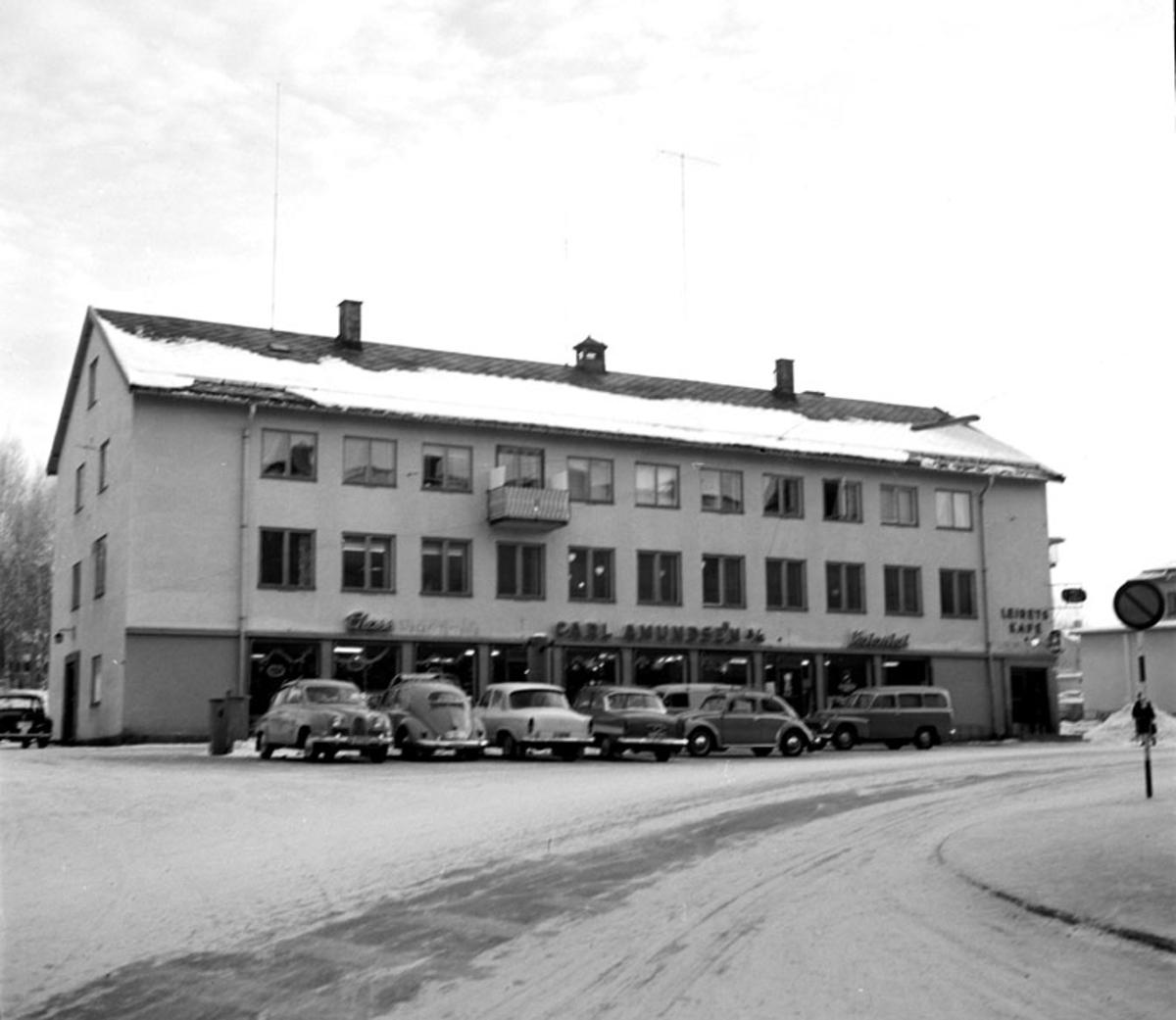 Amundsengården