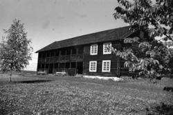 HUBREDBYGNINGEN. HDH. 15. EKSTR. FRA VANG, Hamar.