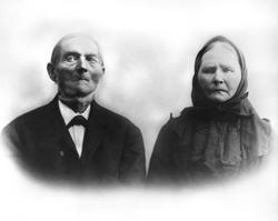 GR: 2, ANNE ANDERSDATTER, LARS OLSEN NYBAKK, VANG Se Vangsb