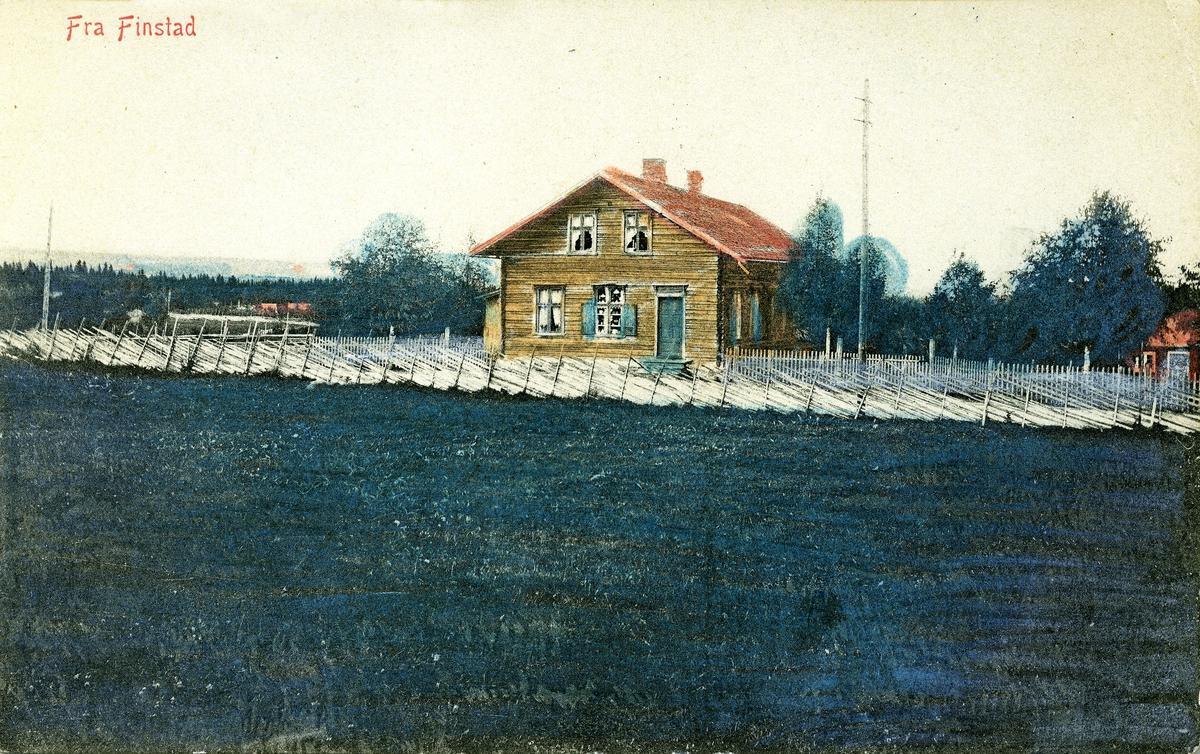 Fra Finstad