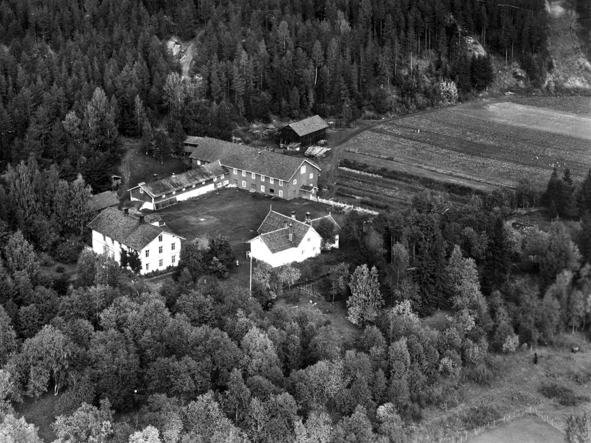 Søstu Stai gård