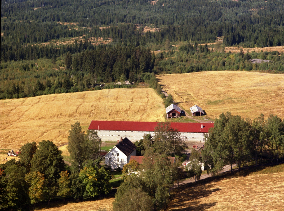 Møystad
