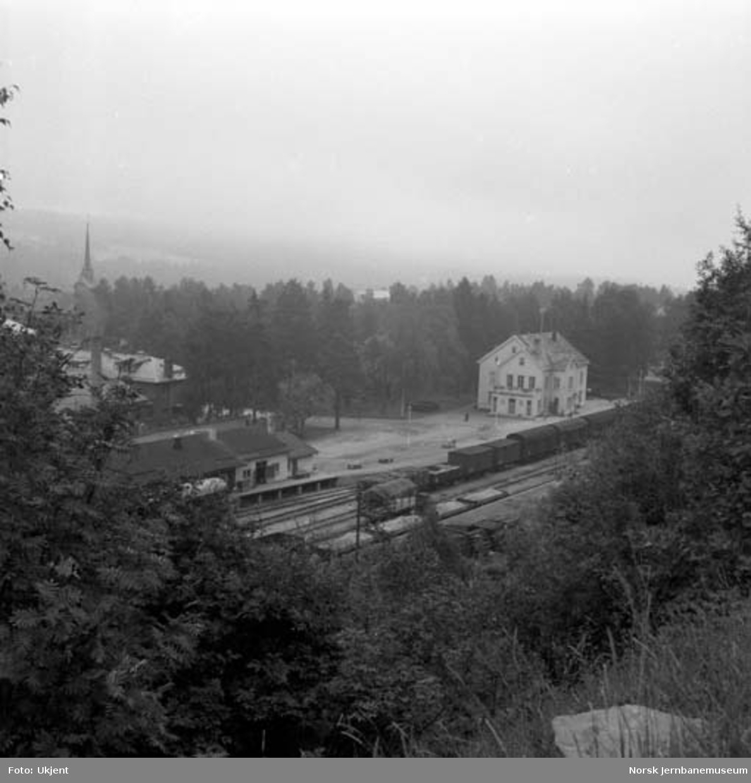 Rena stasjon