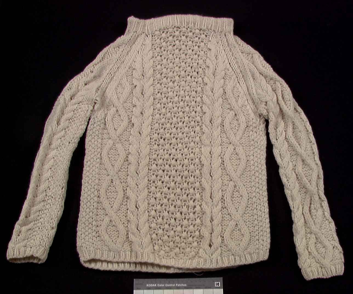 11937e4b Genser - Norsk Folkemuseum / DigitaltMuseum