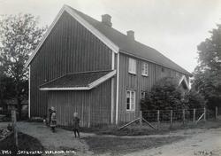 Skrepstad, Aurskog-Høland, Nedre Romerike, Akershus. Søstren