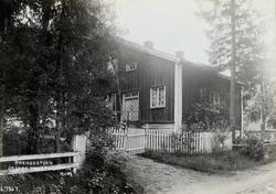 Aurskog prestegård, Aurskog-Høland, Nedre Romerike, Akershus